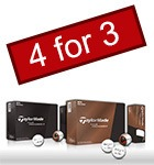 TaylorMade 4 for 3