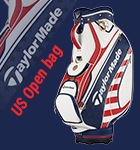 TaylorMade US Open competition