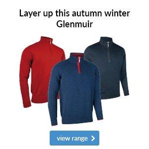 Glenmuir autumn winter layering 2017